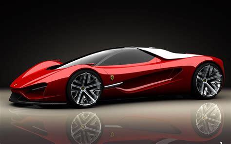 Awesome Ferrari Wallpaper  1920x1200 #82756