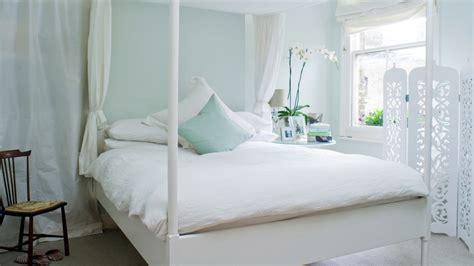 chambre bleu pastel quelle couleur dans la chambre pour faciliter le sommeil