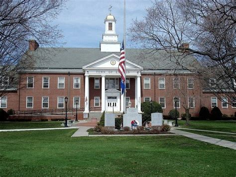 Enfield Interim Town Planner Resigns - Hartford Courant