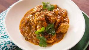 5-minute chicken curry | Indian recipes | SBS Food