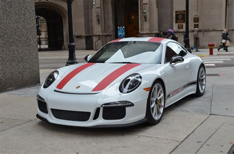 Porsche 911r For Sale by 2016 Porsche 911 R 911 R Stock 911r Mir For Sale Near