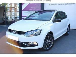 Voiture Polo Occasion : voiture volkswagen polo occasion diesel 2015 9000 km 14990 tourcoing nord 992729045257 ~ Maxctalentgroup.com Avis de Voitures