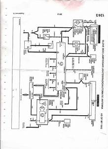 93 300e - Need Help W   Wiring Diagram For Radio