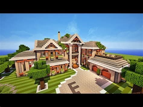map minecraft maison moderne telecharger minecraft maison moderne by venom