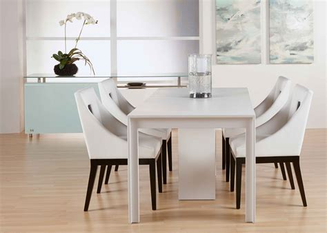 Lang Extension Dining Table  Modern Dining Room Tables
