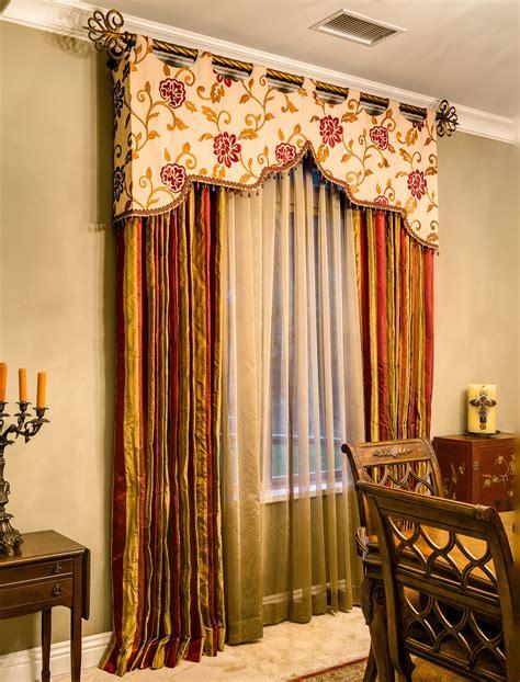 Custom Drapes Curtains - www decoratingden window treatments 2014 curtains