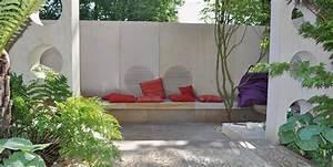 Terrasse Tiefer Als Garten : terrasse sichtschutz terrassensichtschutz gegen blicke wind und l rm ~ Bigdaddyawards.com Haus und Dekorationen