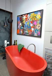 25, Eclectic, Bathroom, Design, Ideas