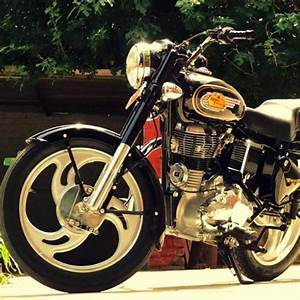 royal enfield 350 bullet on Instagram