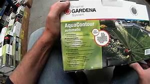 Gardena Impulsregner Dreht Nicht : gardena 8133 20 vielfl chenregner aquacontour automatic ~ Lizthompson.info Haus und Dekorationen