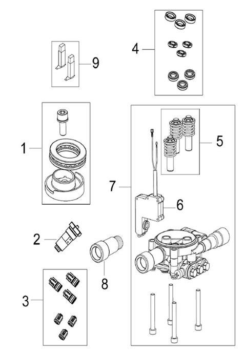 Fleetwood Pace Arrow Wiring Diagram Fuse Box
