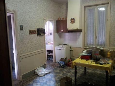 deco cuisine ancienne cagne une cuisine ancienne rénovée de façon moderne
