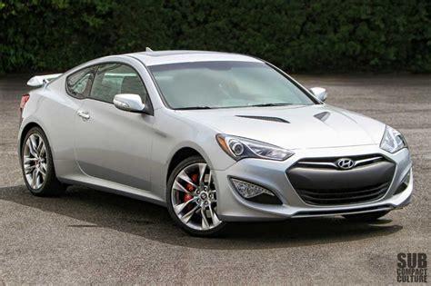 Genesis Hyundai 2013 by 2013 Hyundai Genesis Coupe Information And Photos