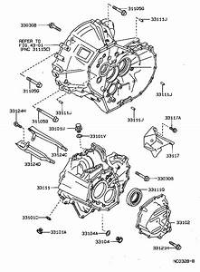 Diagram Of Toyota Rav4 Engine