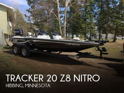 Bass Tracker Boats For Sale Mn by Boats For Sale In Duluth Minnesota Used Boats For Sale