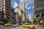 An Overview of Shopping on New York's Famous 5th Avenue