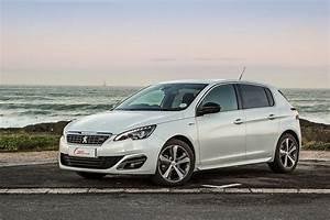308 Peugeot : peugeot 308 1 2 gt line auto 2016 review ~ Gottalentnigeria.com Avis de Voitures