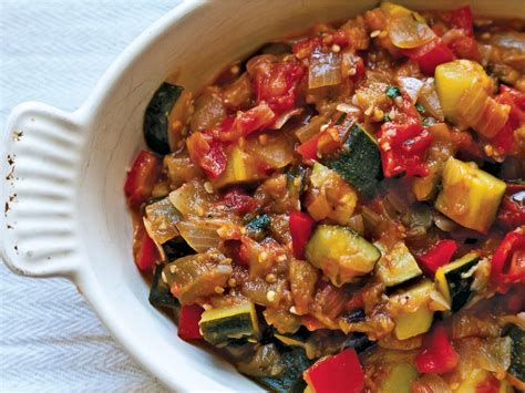 alice waters ratatouille recipe  exceptionally good