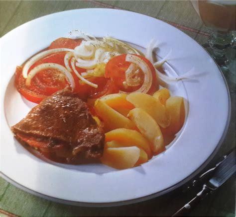 Receptes - Liellopa gaļas ēdieni