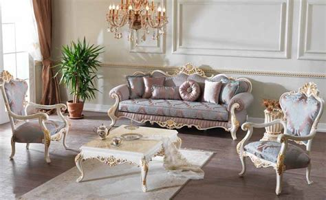 classic sofa sets luxury seat models turkish sofa sets