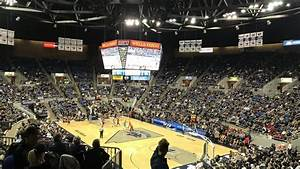 Record attendance for Nevada Men's Basketball | KRNV