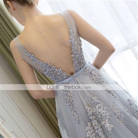[$99.99] Sheath / Column Beautiful Back Prom Formal ...