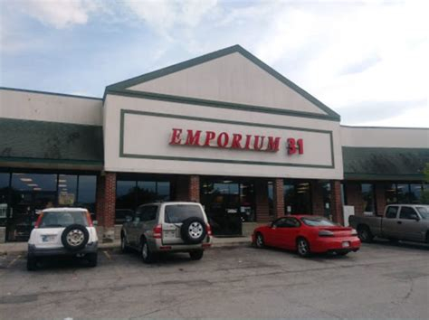 Furniture Stores Greenwood In