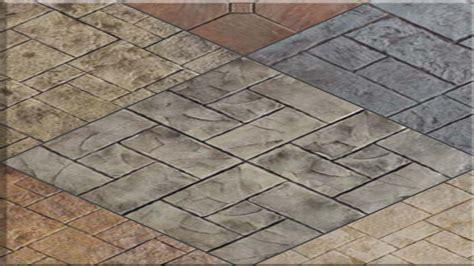 sted concrete kitchen floor decorative concrete patios