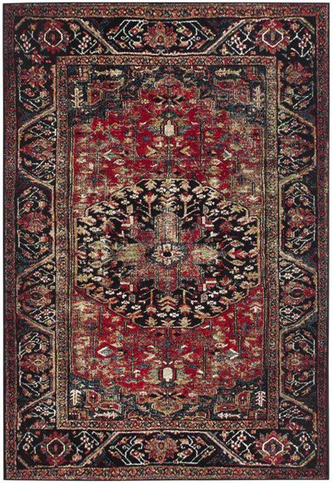 safavieh vintage rug collection rug vth215a vintage hamadan area rugs by safavieh