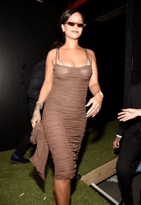 rihanna  savage  fenty  york fashion week