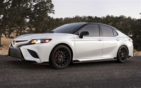 toyota camry trd wallpapers  hd images car pixel