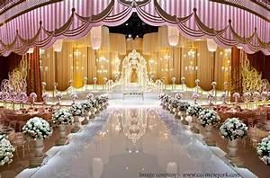 Stage Decor Ideas At Banquet Halls In Kolkata