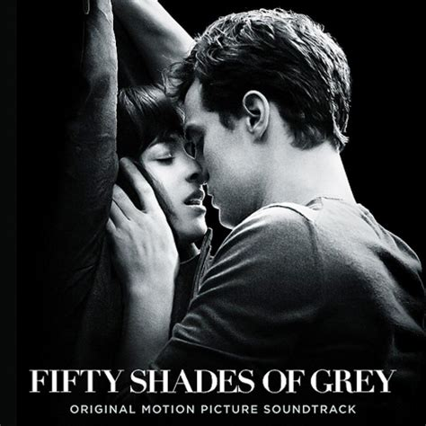 The '50 Shades Of Grey' Soundtrack Is Finally Released