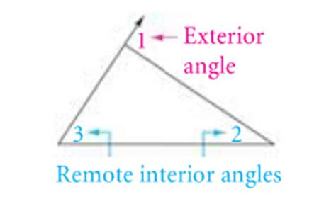remote interior angles tarantamath licensed for non use only 3 4