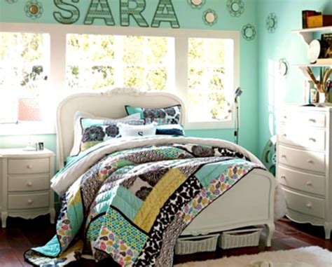 Bedroom. Teen Decorating Room Ideas For Girls
