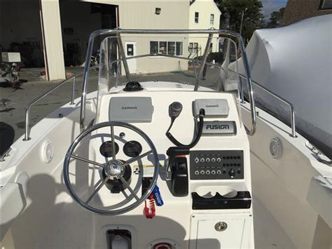 Boats For Sale Mashpee Ma by 2012 Edgewater Powerboats Center Console 188cc Mashpee Ma