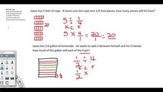 how to add fractions dividing fractions 5th grade common