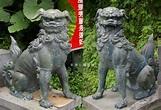 臺灣狛犬之名實篇(四)@臺灣石獅地圖|PChome 個人新聞台