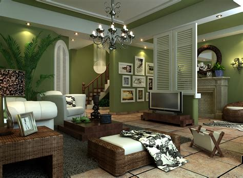 green livingroom amazing of green and grey living room interior paint color