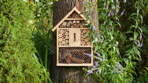 Insektenhotel Selber Bauen by Insektenhotel Ganz Einfach Selber Bauen So Geht S