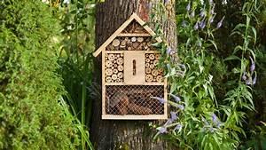 Insektenhotel Selber Bauen Anleitung : insektenhotel ganz einfach selber bauen so geht 39 s ~ Michelbontemps.com Haus und Dekorationen