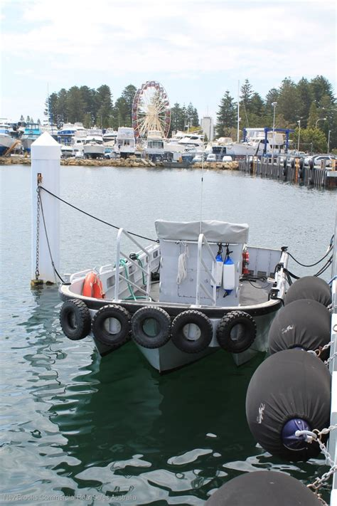 Aluminum Work Boats For Sale Used by Used Aluminium Work Boat For Sale Boats For Sale Yachthub