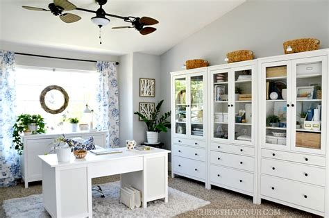 Home Office Decor Reveal Most Popular Front Door Colors Best Paint For Doors French Refrigerators Consumer Reports Lowes Patio Exterior Red Homes Andersen A Series Beyond The Closet