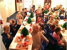 St Johns Catholic Primary School Christmas Party