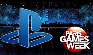 Paris Games Week 2017 live stream - How to watch PS4 Sony ...