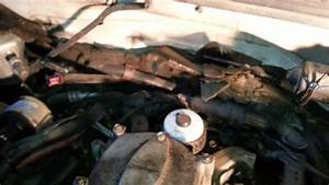 1996 Chevy 6 5l Diesel Fuel Filter Part 1