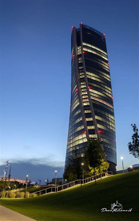 torre hadid generali citylife milano dearmilanoit
