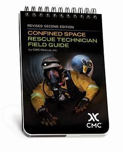 Confined Space Rescue Technician Manual