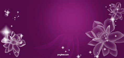 purple flowers korea background images