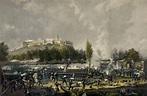 Battle of Chapultepec | Summary | Britannica